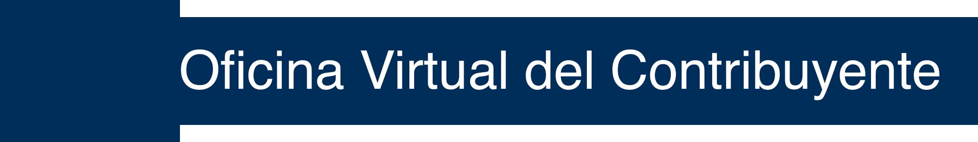 Sin oficina virtual for Oficina virtual